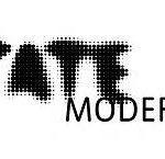 tate modern logo