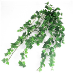 trailing artificial Ivy garland small leaves